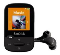 SanDisk Sansa Clip Sports 8GB