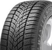 Dunlop SP Winter Sport 4D 225/55 R17 101 H