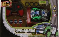 Alltoys New Bright RC auto Gymkhana 1:36