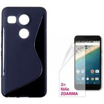 CONNECT IT S-Cover LG Nexus 5X