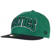 New Era Boston Celtics 59Fifty