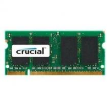 Crucial SO-DIMM 1GB DDR 333MHz CL2.5 CT12864X335