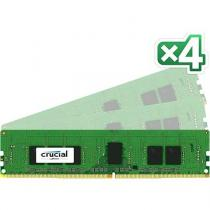 Kingston 32GB DDR4 2133MHz CL15 ECC Reg (KVR21R15D4/32)