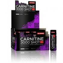 Nutrend Carnitine 3000 shot (20x60ml) 1200 ml
