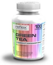 Reflex Nutrition Reflex Green Tea 100 Tablet