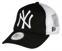 New Era Clean Trucker MLB New York Yankees