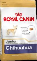 Royal Canin Čivava Junior 500g