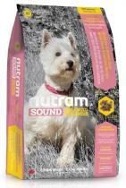 Nutram Sound Adult Dog Small Breed 2,72kg