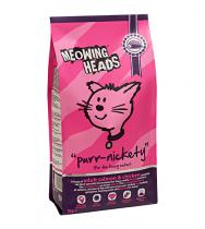 Meowing Heads Purr Nickety 250g