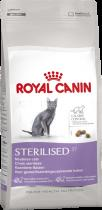 Royal Canin Sterilised 37 4kg