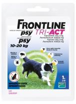 Frontline Tri-Act pro psy Spot-on M