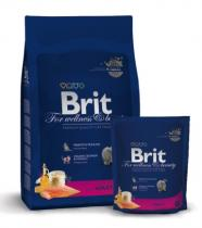 Brit Premium Adult Salmon 1,5kg