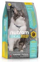 Nutram Ideal Indoor 6,8kg
