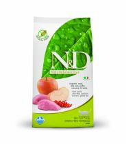 N&D Farmina Grain Free Adult Boar Apple 5kg