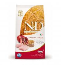 N&D Farmina Low Grain Adult Chicken Pomegranate 5kg