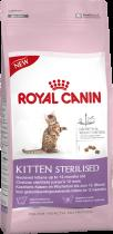 Royal Canin Kitten Sterilised 2kg