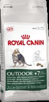 Royal Canin Outdoor 7 2kg