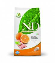 N&D Farmina Grain Free Adult Fish 12kg