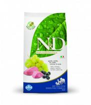 N&D Farmina Grain Free Adult Maxi Lamb 12kg