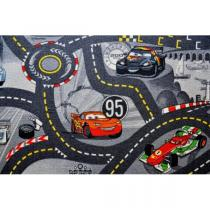 Vopi The World of Cars 97 80x120 cm