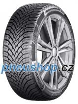 Continental WinterContact TS 860 165/70 R14 81T