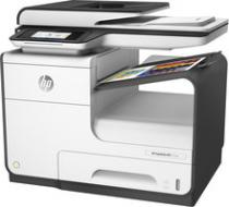 HP PageWide 377dw