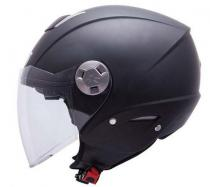 MT Helmets City Eleven Solid