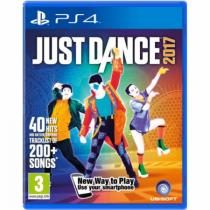 Just Dance 2017 Unlimited (PS4)