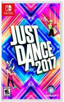 Just Dance 2017 (Switch)