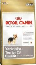 Royal Canin Canin YORKSHIRE JUNIOR 7,5g