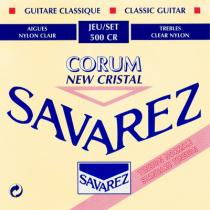 SAVAREZ CORUM NEW CRISTAL