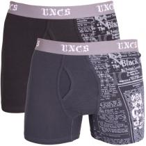UNCS 2PACK  Angelo