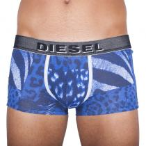 Diesel Seasonal Edition Leopard Blue