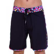 69SLAM Boardshort Long Toucan