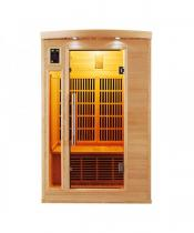 Hanscraft FRANCE SAUNA FRANCE SAUNA Apollon 2
