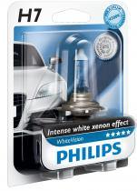 Philips 12V H7 55W WhiteVision