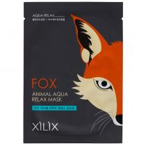 DERMAL Korea Xilix Fox Relax Mask