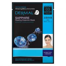 DERMAL Korea Advanced Sapphire Healing Essence Mask
