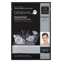 DERMAL Korea Advanced Diamond Healing Essence Mask