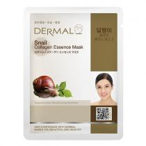 DERMAL Korea Snail Collagen Essence Mask