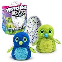 Hatchimals draggles zelené