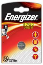 Energizer CR1620 1 ks (blistr)