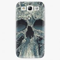 Samsung - Abstract Skull - Galaxy S3