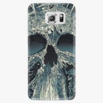 Samsung - Abstract Skull - Galaxy S6 Edge Plus