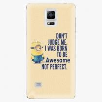 Samsung - Be Awesome - Galaxy Note 4
