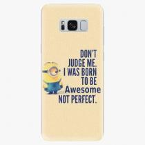 Samsung - Be Awesome - Galaxy S8