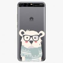 Huawei - Bear with Scarf - P10 Plus