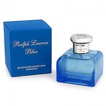 Ralph Lauren Blue EdT 125ml