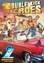 Double Kick Heroes PC/MAC DIGITAL