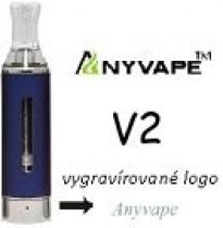 Anyvape EVOD BCC V2 Clearomizer 2,1ohm 1,6ml